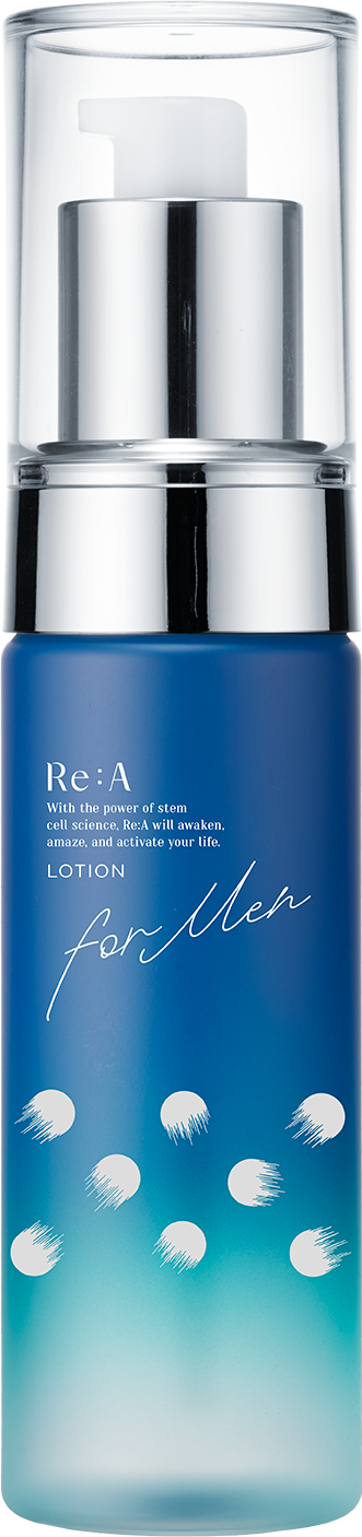 Lotion for men